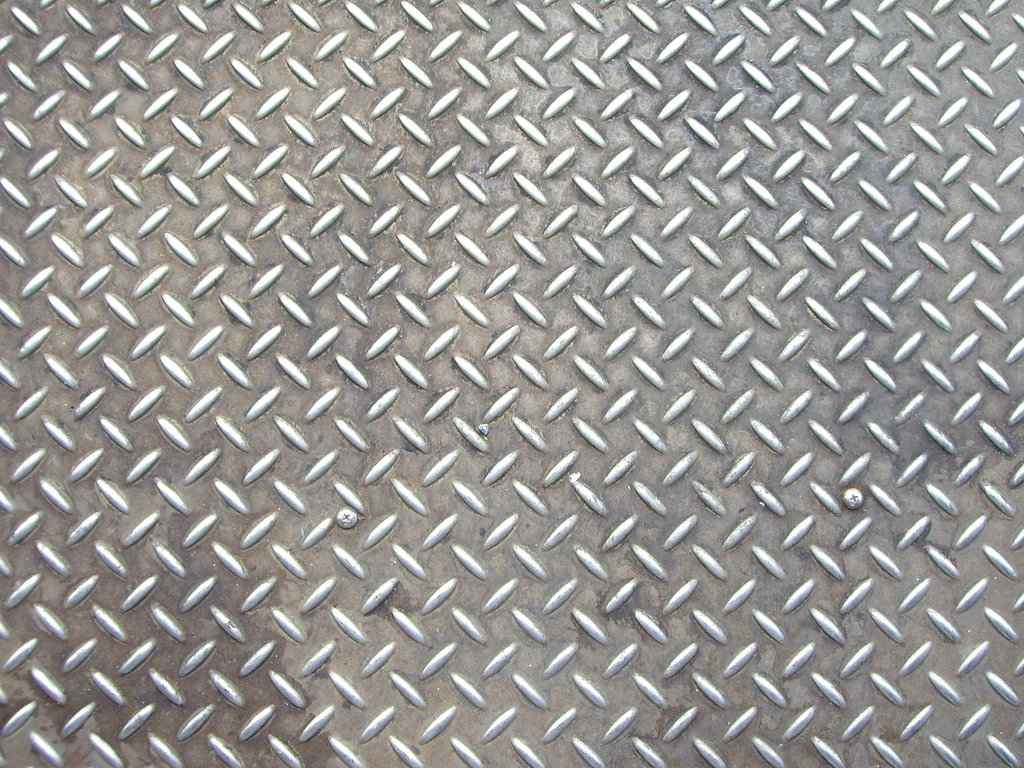 Diamond Plate Sheets >> Steel – Tetsu Group